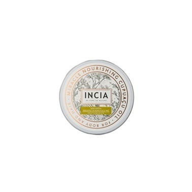 Incia Miracle Nourishing CupuaÇu Oil 50ml Renksiz